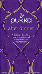 Pukka Org. Teas After Dinner (20st)
