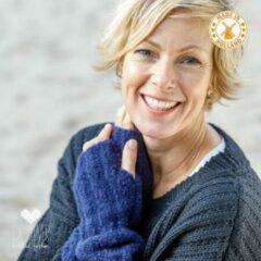 De Reuver Knitted Fashion ARMWARMERS 100% NEDERLANDS (571)
