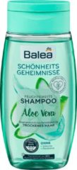 DM Balea Beauty Secrets shampoo Aloë vera (250 ml)