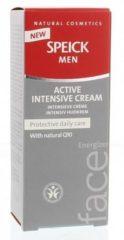 Speick Man active intensieve gezichtscreme 50 Milliliter