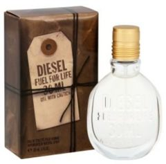 Diesel Fuel for Life Homme Eau de Toilette (30.0 ml)