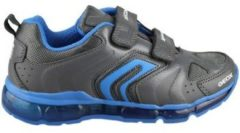 Blauwe Lage Sneakers Geox ANDROID B.D. LUCES