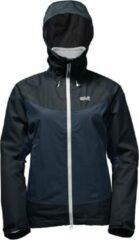 Jack Wolfskin North Ridge - dames - 3-in1 winterjas - XL - blauw
