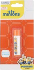 Minions - Lippenbalsem banaan - stick - 4,5 gram