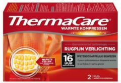 Rode Thermacare - Rugpijn verlichting warmte kompres