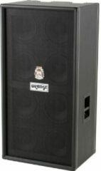 Orange OBC810 BLK 8x10 inch 1200 Watt basgitaar speakerkast