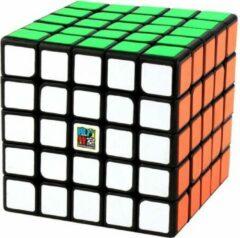 MoYu 5x5 speedcube - zwart - draaikubus puzzel - magische puzzelkubus - Gratis verzending