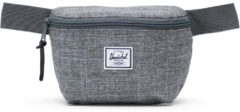 Herschel Supply Co. Fourteen Heuptas raven crosshatchHeuptas