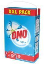 Witte Omo Waspoeder Professional White 8.4 kg