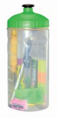 Kangaro K-7402 Beker met Pen/Gum/Lijm/Passer/Etc.