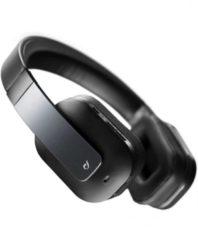 Zwarte Cellularline Alpha Hoofdband Stereofonisch Bedraad/Draadloos Zwart mobiele hoofdtelefoon