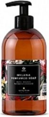 Grass Benelux Grass Persoonlijke Verzorging Luxury Line - Milana Spring Blossom - Hand and Body Cream - 300ml