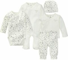 HEMA Newborn Set Wit (wit)