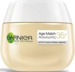 Garnier Age Match 35+ verfrissende creme - 50 ml