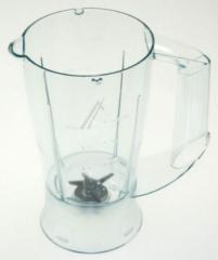 Philips Mixbecher (für Mixer) für Küchenmaschine 482241810418