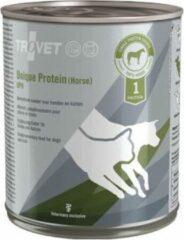 Trovet UPH Unique Protein Horse 6 x 400 gram blikjes
