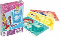Shuffle Kaartspel 2-in-1 Disney Princess Karton 25-delig