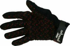 Zwarte Fox Rage Gloves - Handschoenen - Maat M