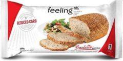 Feeling Ok | Feeling OK | Bauletto Cereals | Koolhydraatarm eten doe je zó!