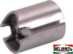 Zwarte Dellorto 09475.40 GASSCHUIF PHBG 19.5