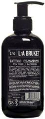 La Bruket Körperpflege Reinigung Nr. 189 Tattoo Cleanser Lime/Teatree/Mint 200 ml