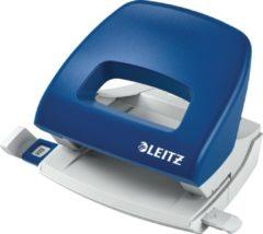 Perforator Leitz New NeXXt 5038 2-gaats 16vel blauw