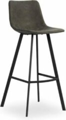 Rousseau Barstoel Ozan H 65cm - grijs