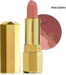 Jafra Royal Luxury Matte Lipstick Hola Cariño