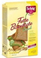 Schar Fette Biscottate Cereali senza glutine 3x83g