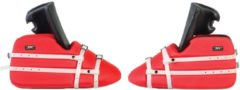 TK GKX 3.1 Kickers - Klompen - rood - S