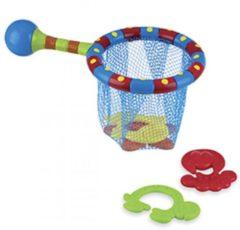Nuby Badspeeltje Net Met 4 Speeltjes (1st)