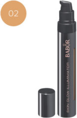 BABOR Make-up Teint Skin Glow Illuminator Nr. 02 Sun Light 8 ml