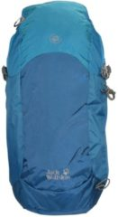 Daypacks & Bags EDS Dynamic 32 Pack Rucksack 66 cm Jack Wolfskin moroccan blue