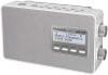 Panasonic RF-D10EG-W Draagbare DAB+ Radio Wit