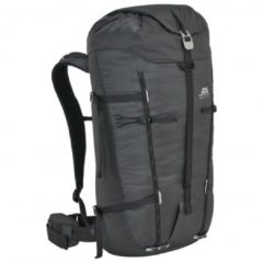 Zwarte Mountain Equipment - Tupilak 37+ - Klimrugzak maat 37 l - Regular zwart