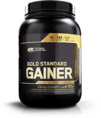 Optimum Nutrition Gold Standard Gainer 1624g - Schokolade