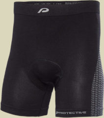 Protective Underpant Pro 3 Herren Fahrrad Innenhose Größe S-M schwarz