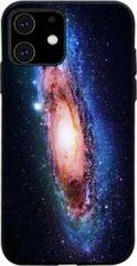 Able & Borret Smartphone hoesje | Telefoon hoesje | Anti shock | Stofdicht | Zwart | iPhone 11