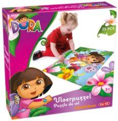 Selecta Spel en Hobby Dora Vloerpuzzel - Vloerpuzzel - 35 Stukjes