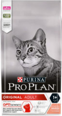 Pro Plan Cat Original Adult Zalm - Kattenvoer - 1.5 kg