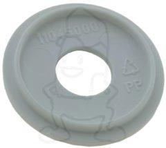 Junker Deckel (für Filter / Sieb) für Waschmaschine 651065757