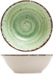 Gural Ent color Set 6 Kom 23cm 134cl Groen 616981