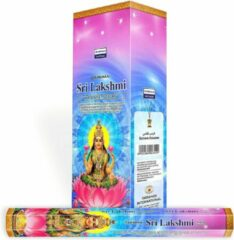 Darshan Wierook Sri Lakshmi (6 pakjes)