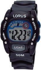 Lorus Herenhorloge Digitaal R2351AX9