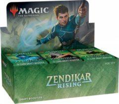 Hasbro Booster box Zendikar Rising