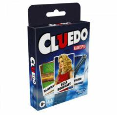 Hasbro Gaming Cluedo - Kaartspel