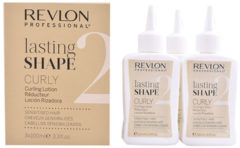 Salvatore Ferragamo Krul Definieervloeistof Lasting Shape Revlon (100 ml)