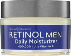 Retinol Men Daily Moisturizer