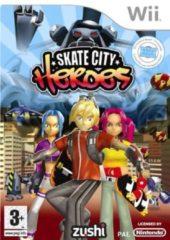 Zushi games Skate City Heroes