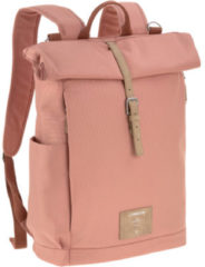 Laessig Rolltop Backpack Cinnamon